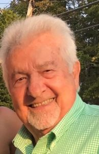 Charles J. Zilembo Jr