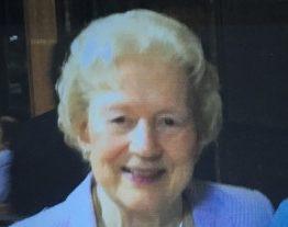 Fay B. Kelley