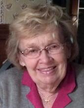 Marilyn Bergstrom