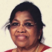 Minnie V. Gulla