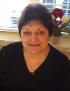 Lucy A. Zagami