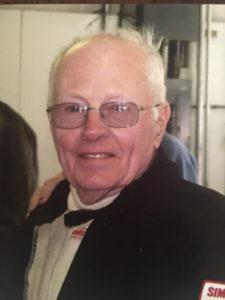 Daniel J. Curley