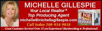Gillespie Real Estate Agent