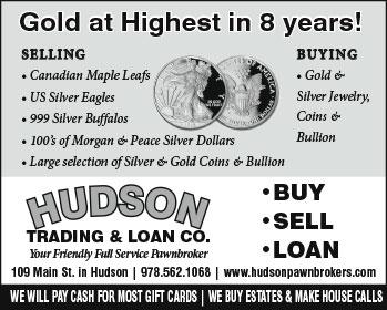 Hudson trading 5.29