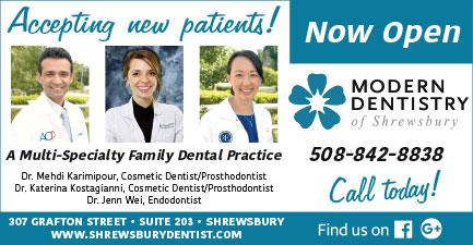 Modern dentistry 5.29