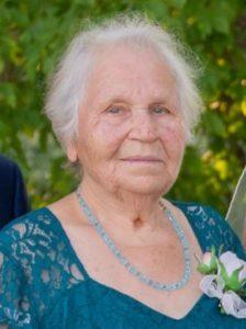 Dimitria H. Anguelova