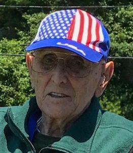 Eugene W. LeBlanc