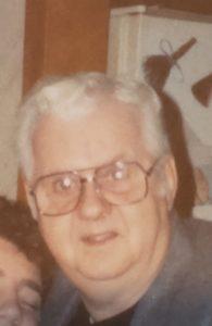 Norbert J. Daigle