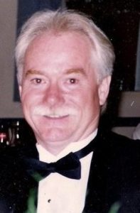 Raymond Courchaine