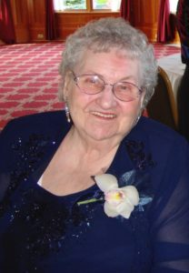 Lorraine Purdy