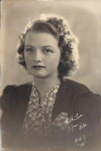 Rita O. Mosher