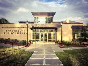 Shrewsbury Public Library
