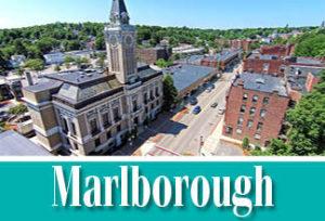 Community Advocate Marlborough web logo