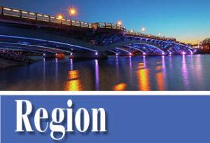 Community Advocate region web logo