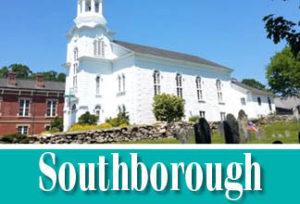 Southborough town icon