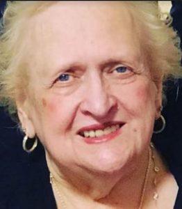 Francina M. Warner