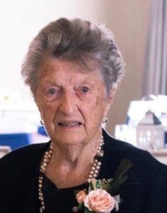 Irene E. Gaucher