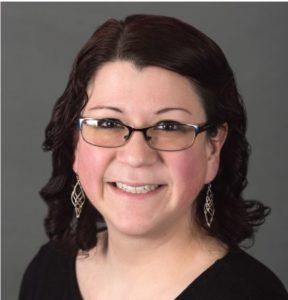 Laurie J. Bilodeau