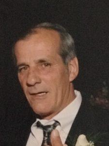 Paul Tebo