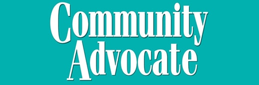 Community Advocate news and events