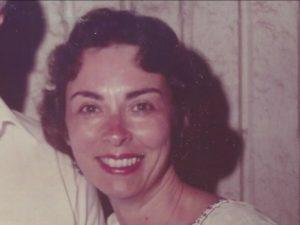 Dolores A. Dorsey