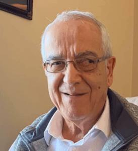 Manuel M. Carvalho