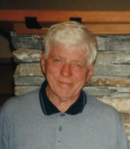 Robert A. Harger