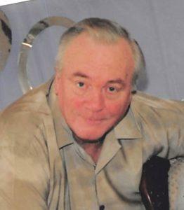 Robert W. Hallock