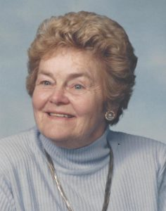 Doris M. Jenkins