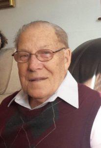 John C. Strickland