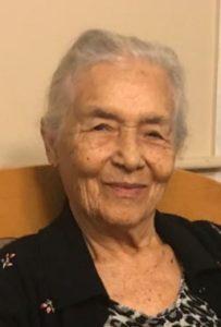 Julia M. De Oliveira