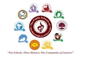 Northborough/Southborough Public Schools logo
