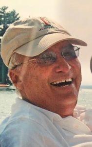 Donald T. Tepper Jr.
