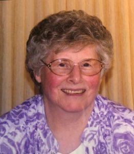 Helen B. Moore