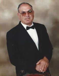 Jose E. Chaves