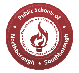 Public Schools of Northborough/Southborough logo
