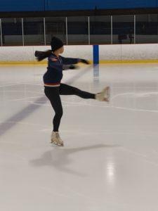 Olympic skater Mirai Nagasu