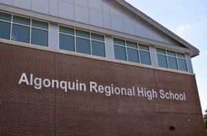Algonquin Regional HIgh School (ARHS)