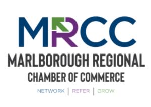 Marlborough Regional Chamber of Commerce logo