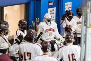 ARHS vs Marl hockey 1.10.21 1