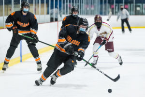 ARHS vs Marl hockey 1.10.21 2