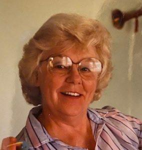 Catherine A. Andrews