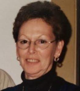 Nancy J. Hazen