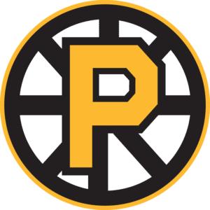 Logo for the Providence Bruins