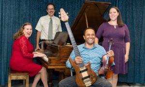 Karen Amlaw Music instructors