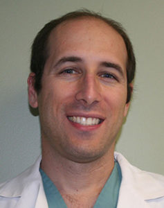 Dr. Avi Shainhouse, Periodontist and implant specialist