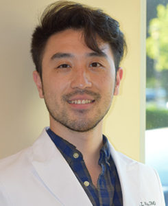 Dr. Zhe Xu, General Dentist