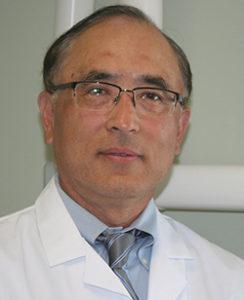 Dr. Jack Xu , General Dentist