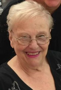 Mena Hedin will be memorialized at the Marlborough Library.