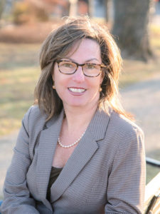 Southborough assistant town administrator Vanessa Hale was recently honored with the national League of Women in Government Leadership Trailblazer Award.